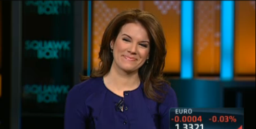 Pin Kelly Evans Cnbc Married on Pinterest